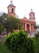 la catedral de san fernando del valle de catamarca