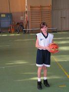 La cestista