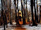 La chapelle de Mont des cats