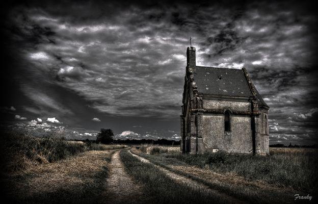 La Chapelle des blés