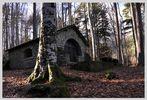 La chapelle des bois