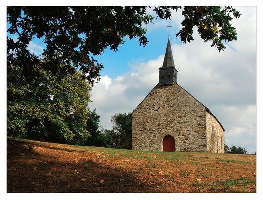 La Chapelle des Lieu Saints