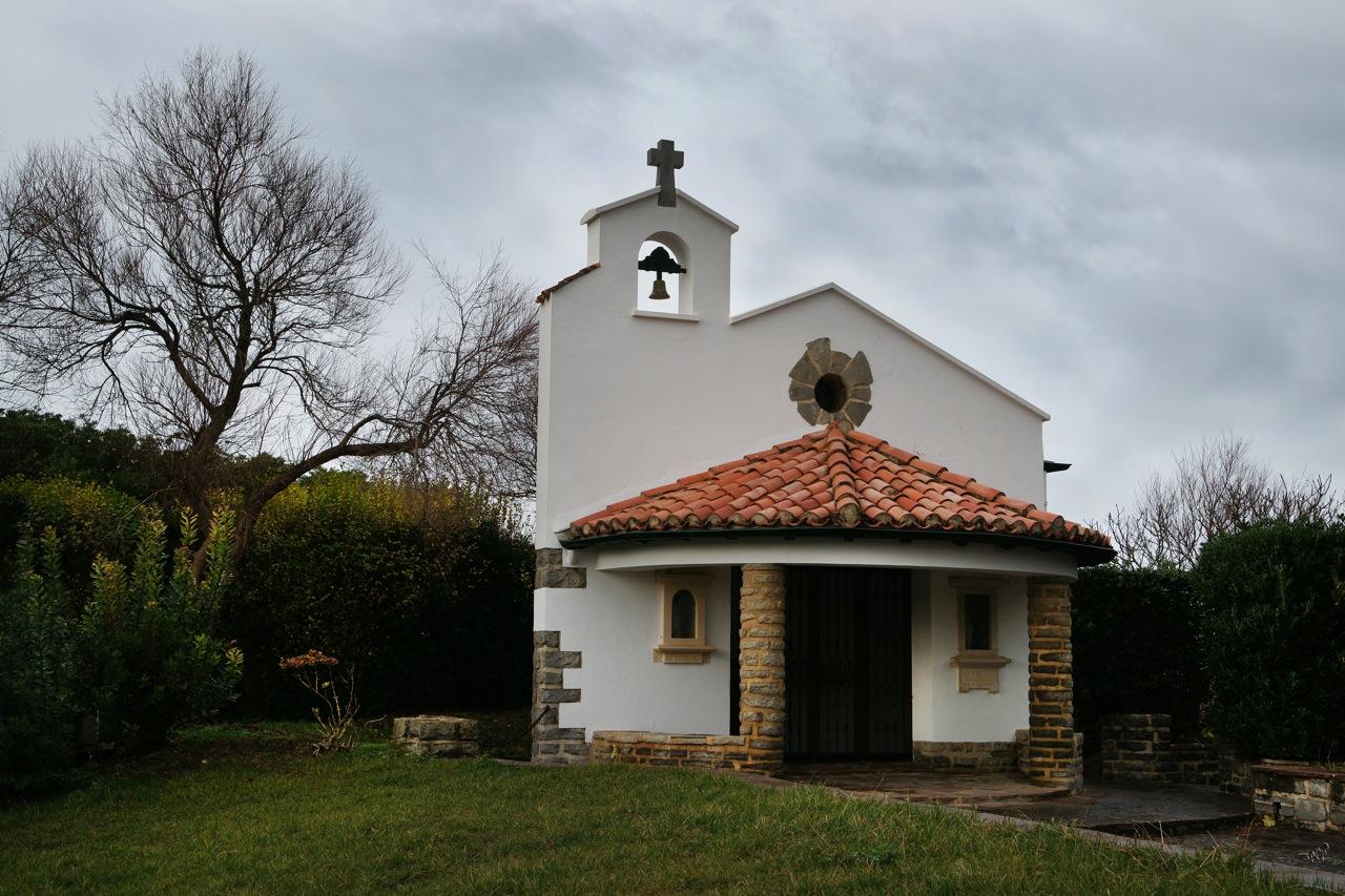 La Chapelle  du Chevalier Firmin Van Bree
