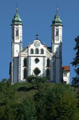 La chapelle Leonardi