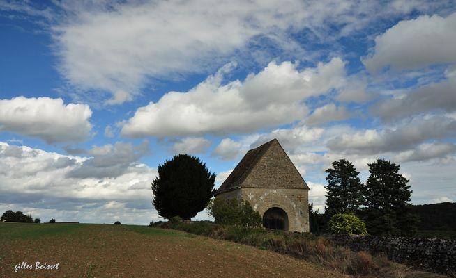 la chapelle près des cieux