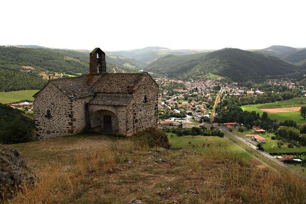 la chapelle ste madeleine (massiac15)