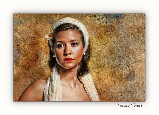 La chica de los ojos tristes (para Enric Sanjaume)
