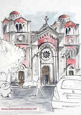 La Chiesa Matrice