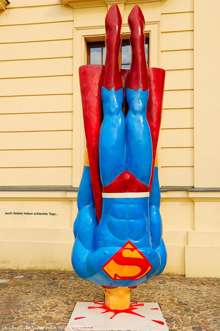 La Chute de Superman (28.04.2010)