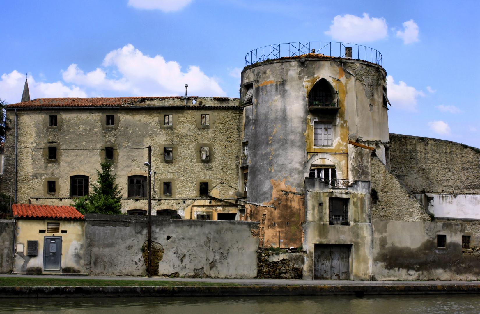 La Citadelle abandonnée