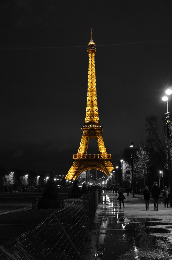 La cité de la lumière