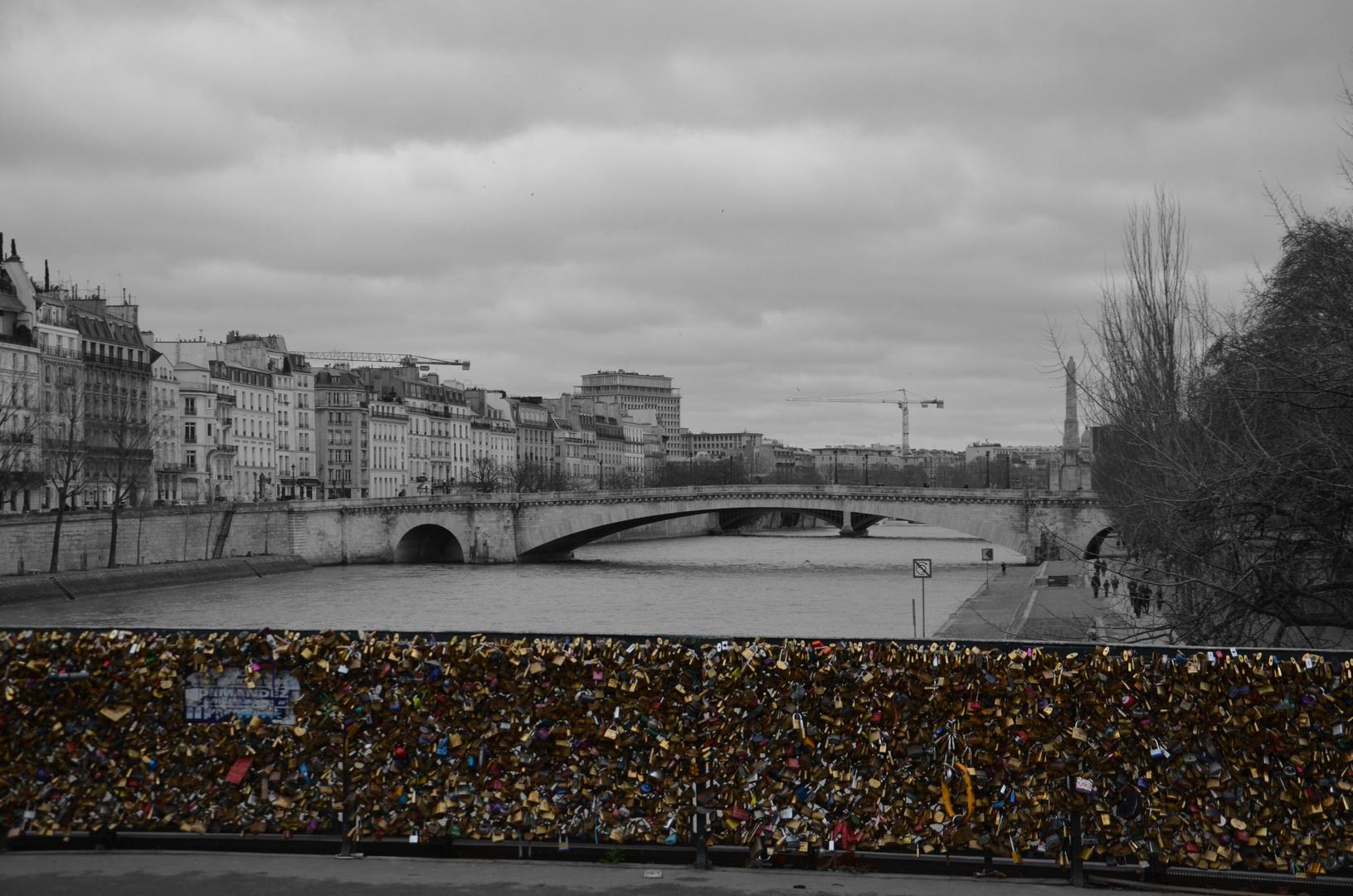 La cité de l'amour