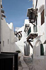 la ciudad blanca - Binibeca I