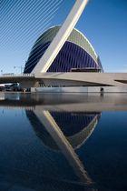La Ciutat de les Arts i les Ciències de València (1)