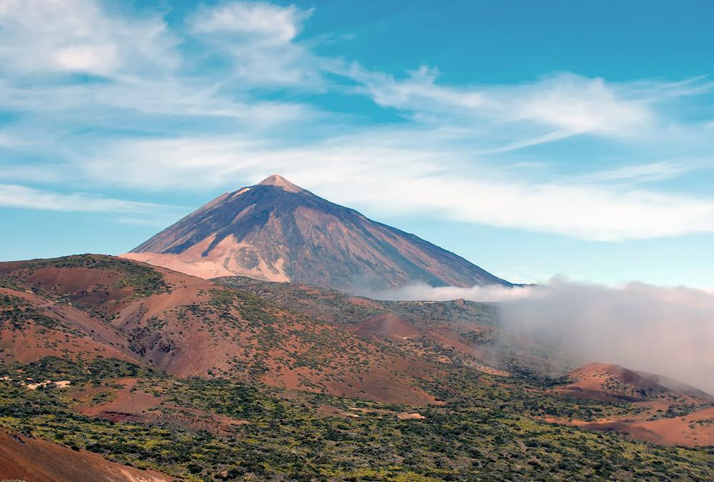 La clásica de Tenerife.