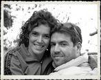 La coppia felice nel tempo