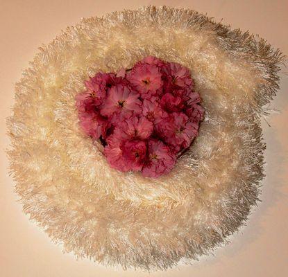 la couronne fleurie