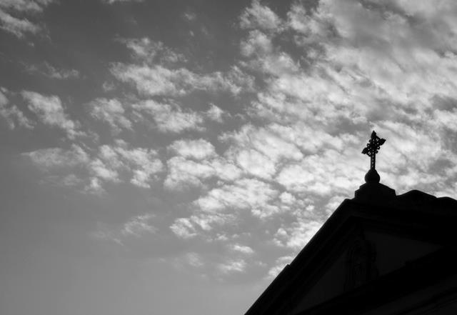 la cruz de hierro