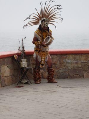 LA CULTURA DE MI MEXICO
