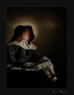 La Dama Antigua