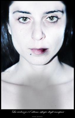 """""""La dama toccata"""" - 2011"""