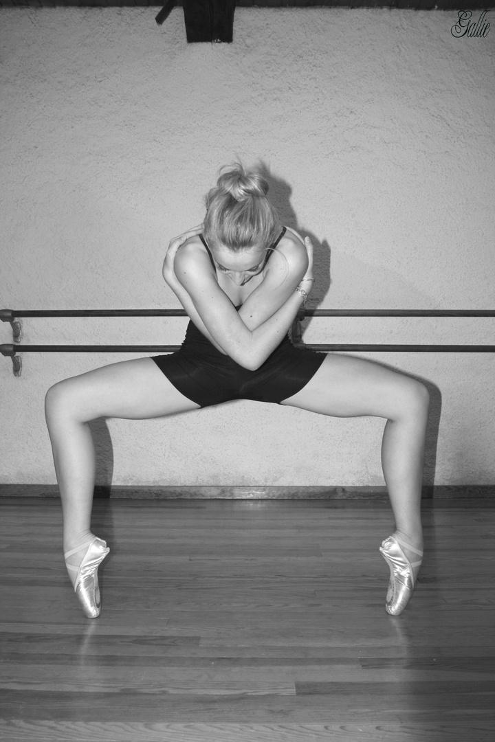 La Danceuse Classique