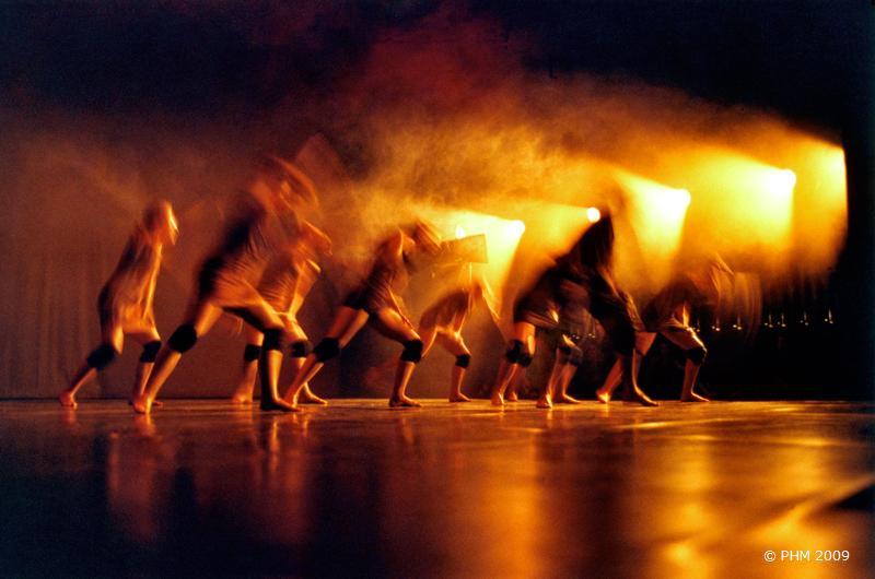 La danse du feu 4