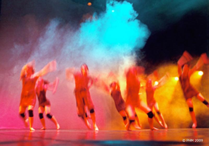 La danse du feu 6