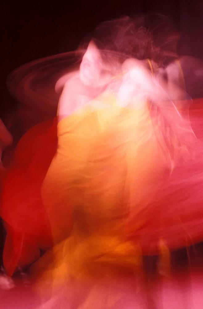 La danza dell'oblio