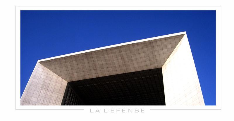 La Defense Detail
