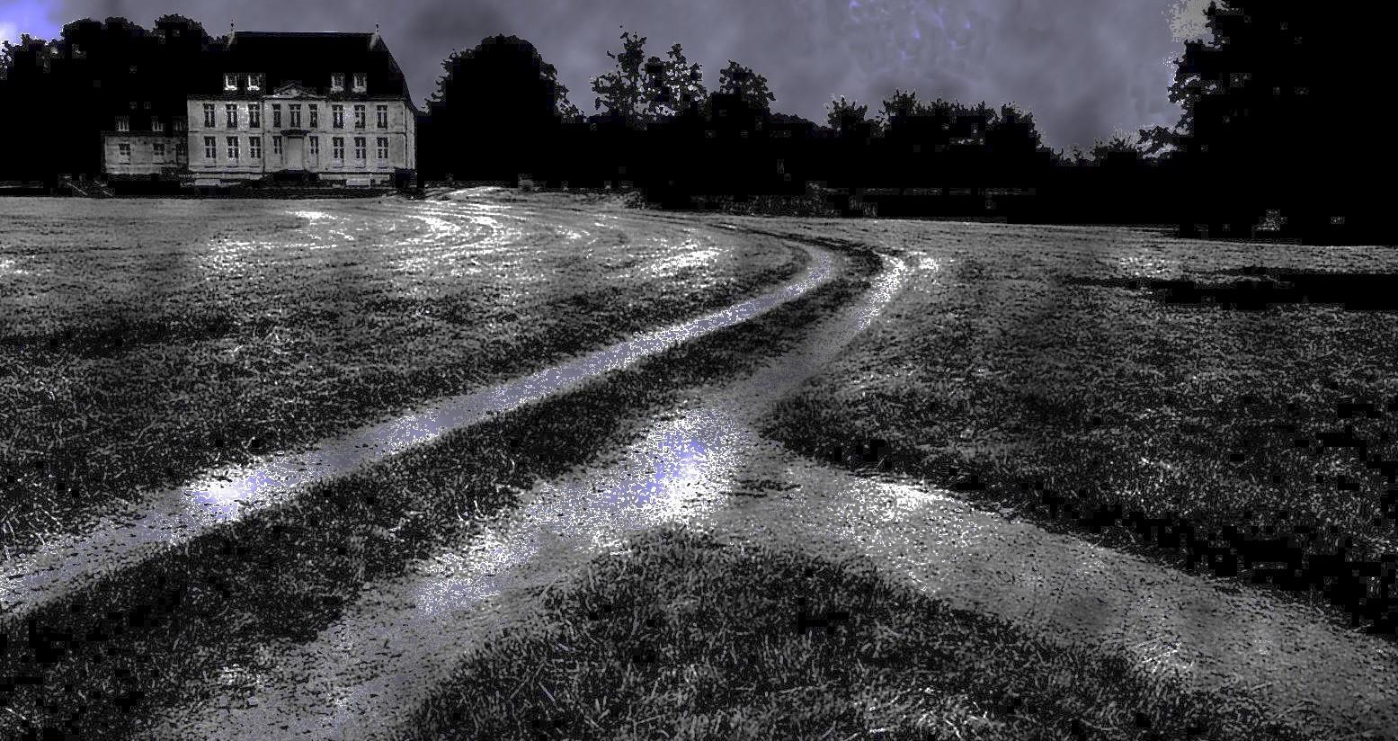 La demeure de la nuit