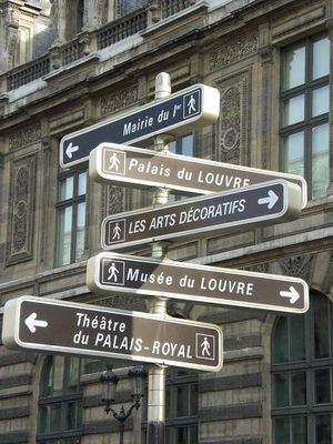 La Direction/ The Direction