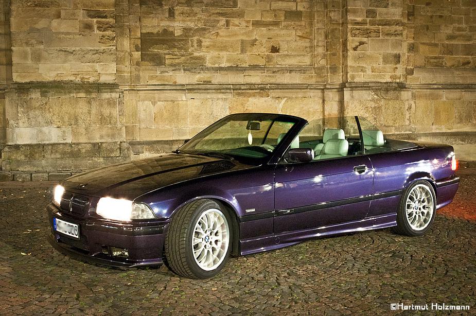La Diva ... Car & Religion