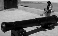 La Donna E il Cannone