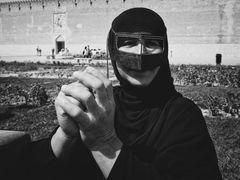 la donna mascherata