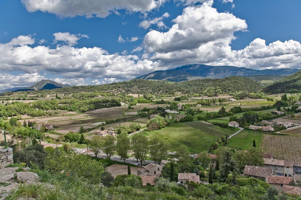 La Drôme Provençale