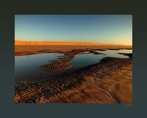 La dune disparue