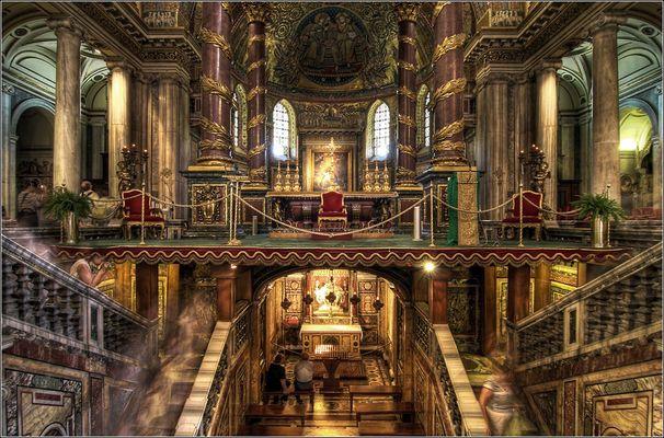 La Ecclesia