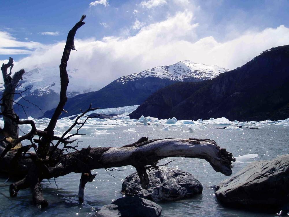 La era glacial