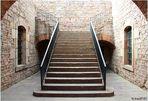 la escaleras