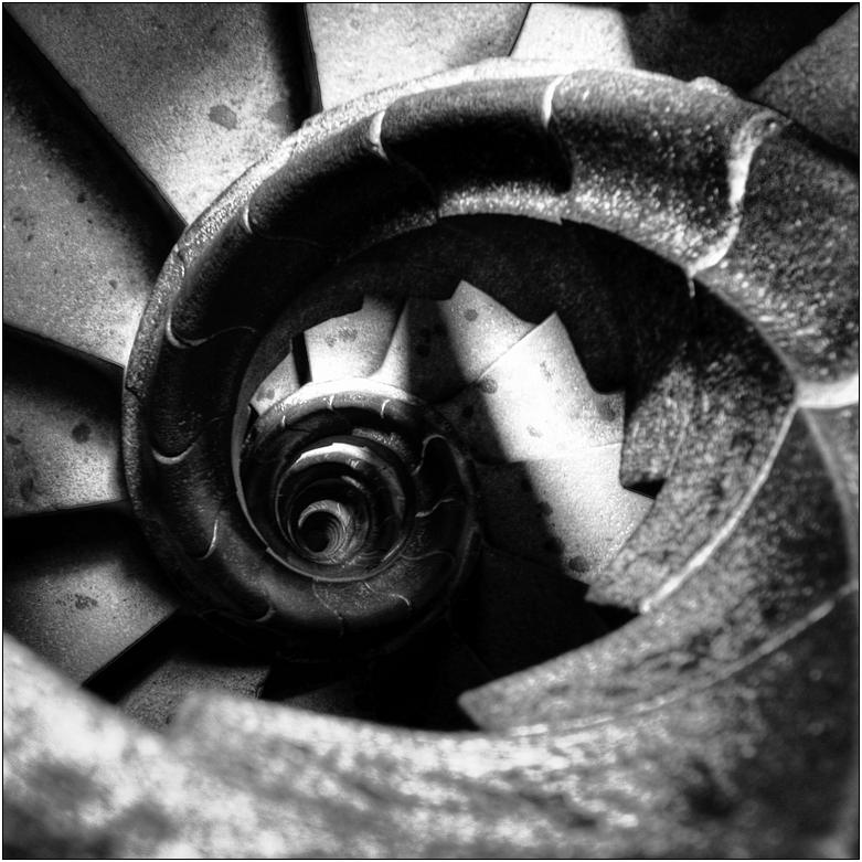 [ la espiral ]
