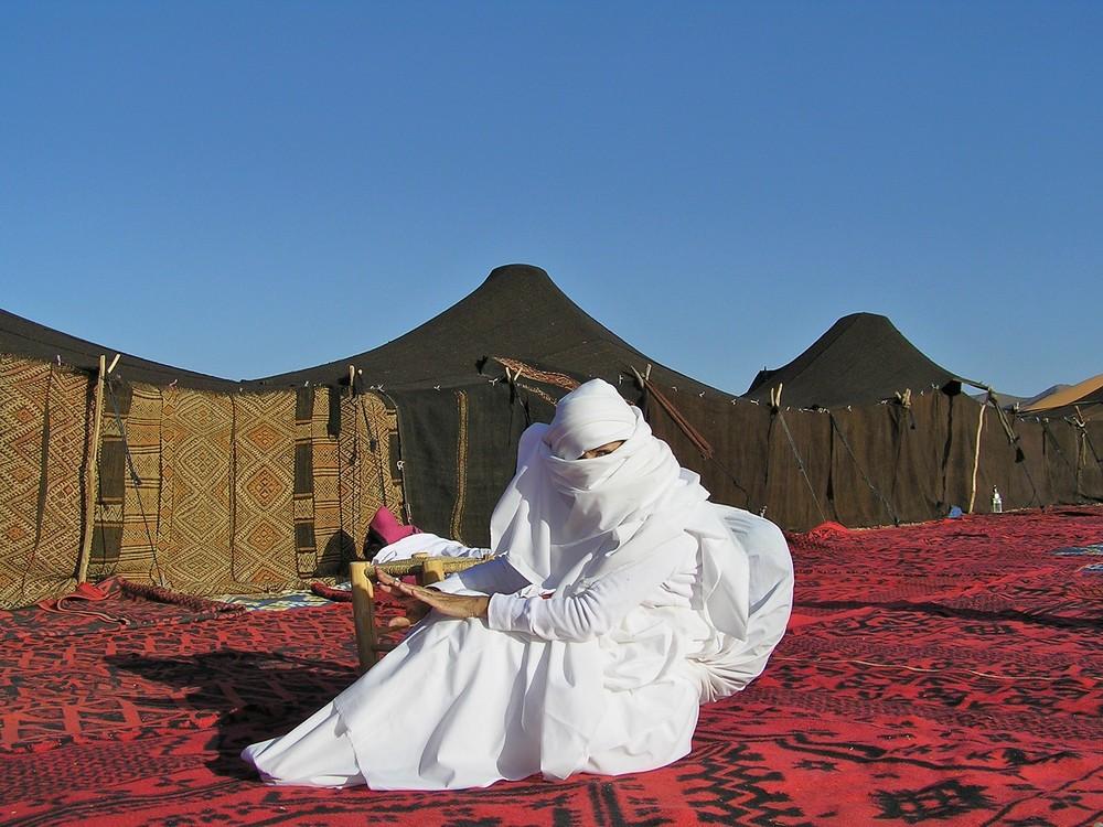 La Fée du Desert