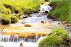 La féerie d'un cours d'eau!!