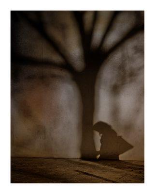 la femme abandonnée..