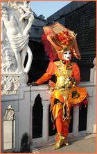 La Femme Fruits- Venise 2007