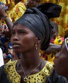 La femme Senegal