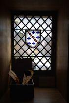 La fenêtre du scriptorium