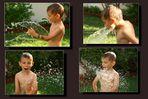 La fiesta del agua