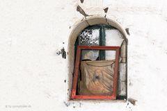 La finestra sacra