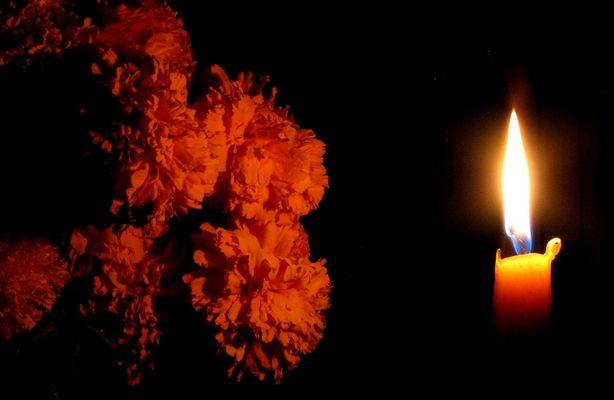 La Flor de los Muertos